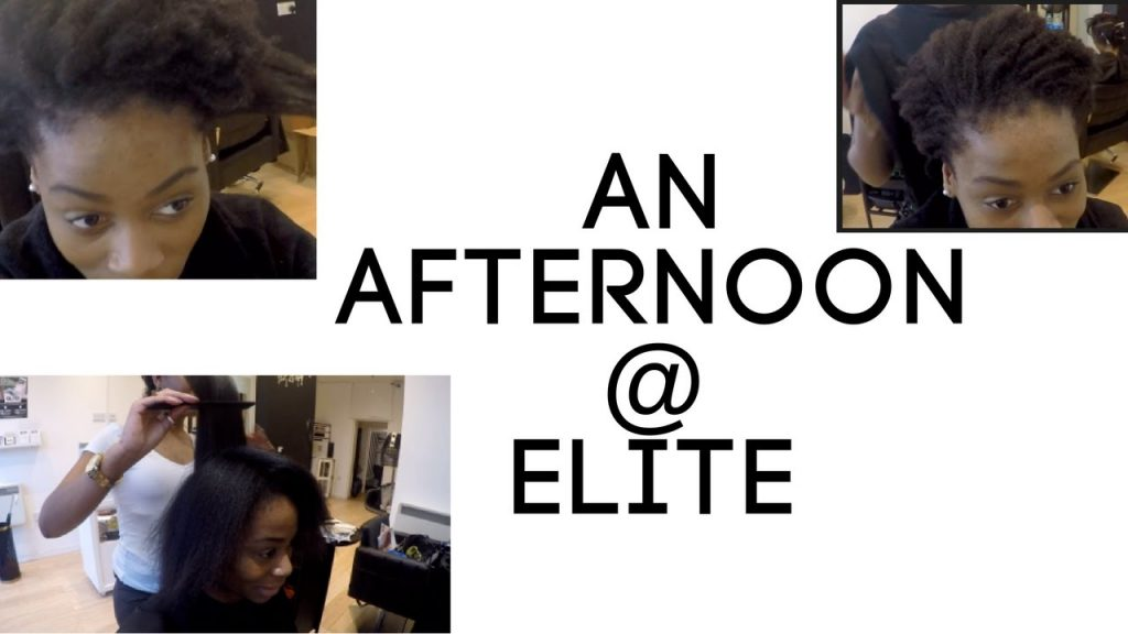 An Afternoon @ Elite